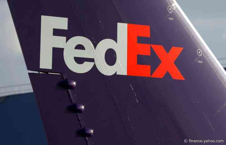 Exclusive: UPS, FedEx warn they cannot carry ballots like U.S. Postal Service