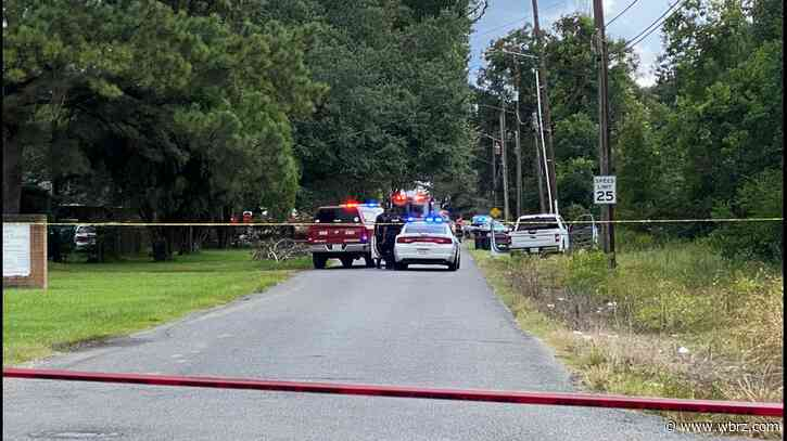 Man found shot in truck on Greenwell Street Friday has died