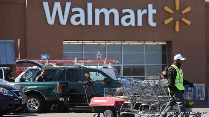 More Than 4,000 Walmarts Will Soon Stay Open Until 10 P.M.