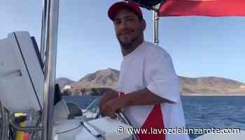 El Langui también visita Lanzarote - La Voz de Lanzarote