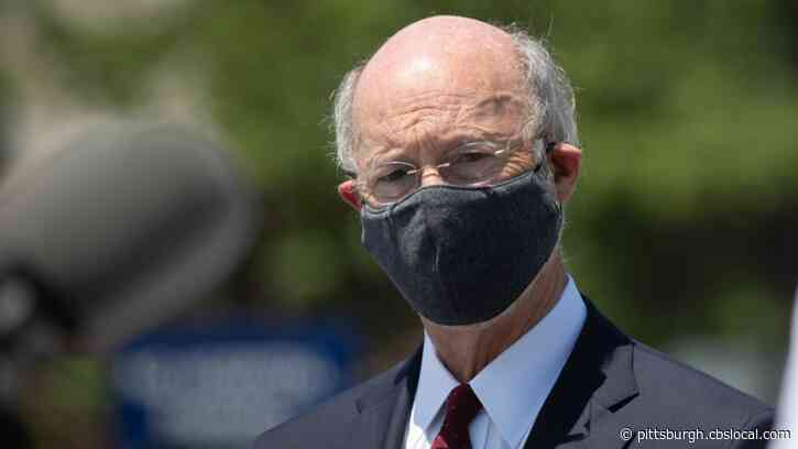 Lebanon County To Launch $2.8M Mask-Wearing Campaign As Gov. Tom Wolf Agrees To Release Coronavirus Funds