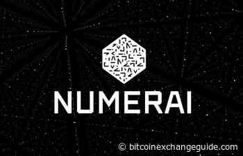 Coinbase Effect Surges Numeraire (NMR) By 160% Following Listing Announcement - Bitcoin Exchange Guide