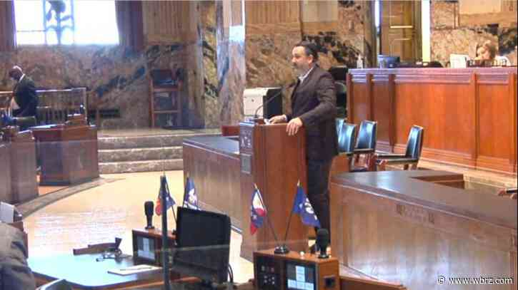 Lawmakers hear from business owners impacted by pandemic as unemployment runs low