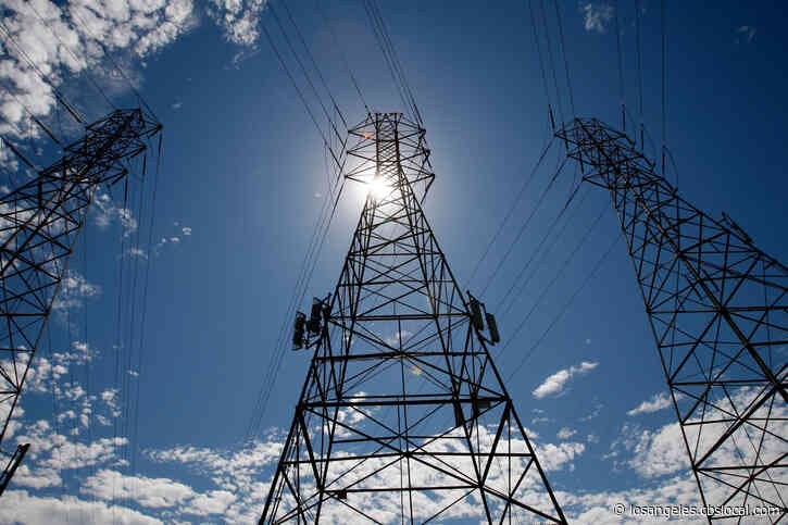 Cal ISO Issues Stage 3 Emergency Notice, Rolling Blackouts Underway