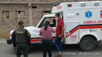 Los cuatro casos positivos de COVID-19 en Ragonvalia se recuperaron - Canal TRO