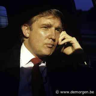 Mary Trump, nicht van: 'Als Donald in de spiegel kijkt, ziet hij Adonis'