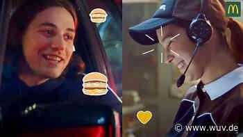 W&V Data - McDonald's darf nicht weiter an Werbung sparen - W&V - Werben & Verkaufen