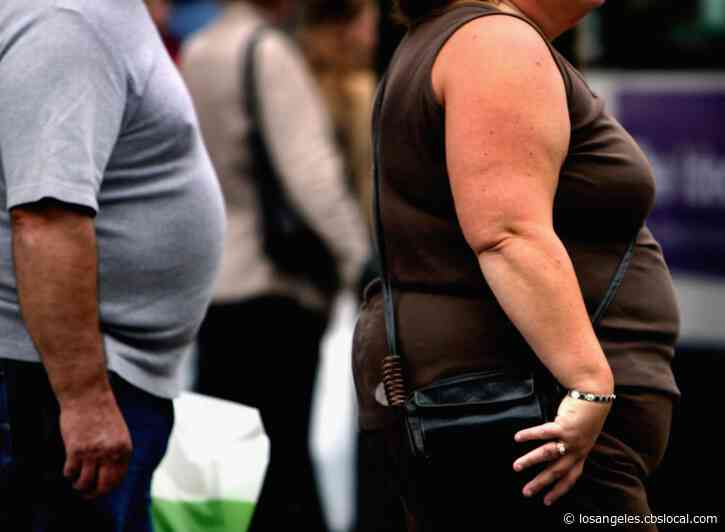 Obesity-Linked Coronavirus Death Rates Impacts Men And Women Differently, Study Says