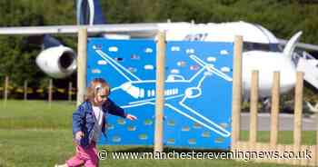 41 things  to do with your kids in Greater Manchester before they grow up