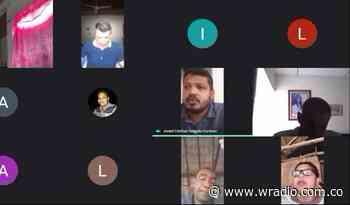 Ante casos de inseguridad, concejal incita a que comerciantes se armen en Chinú - W Radio