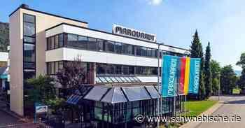 Marquardt in Rietheim-Weilheim baut 200 Stellen ab - Schwäbische
