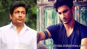 Sushant Singh Rajput death case: Shekhar Suman says 'they have murdered him not just once but several times'