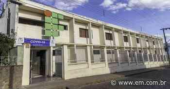 COVID-19: 100 pessoas já passaram pelo Centro de Triagem em Muzambinho - Estado de Minas