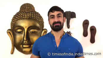 Independence Day Exclusive! Vikramjeet Virk: I want Independence from corruption