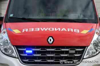 Gewonde bij appartementsbrand in Oudergem - Het Nieuwsblad