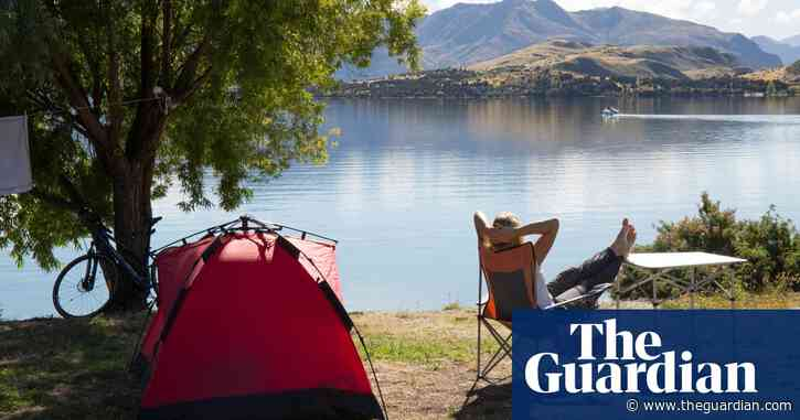 Take frozen curry, buy a blackout tent: 16 expert tips for the perfect camping trip