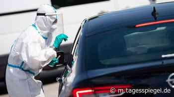Folgen der Corona-Panne in Bayern: Uninformierte Infizierte könnten Ansteckungswelle verursachen - Wissen - Tagesspiegel