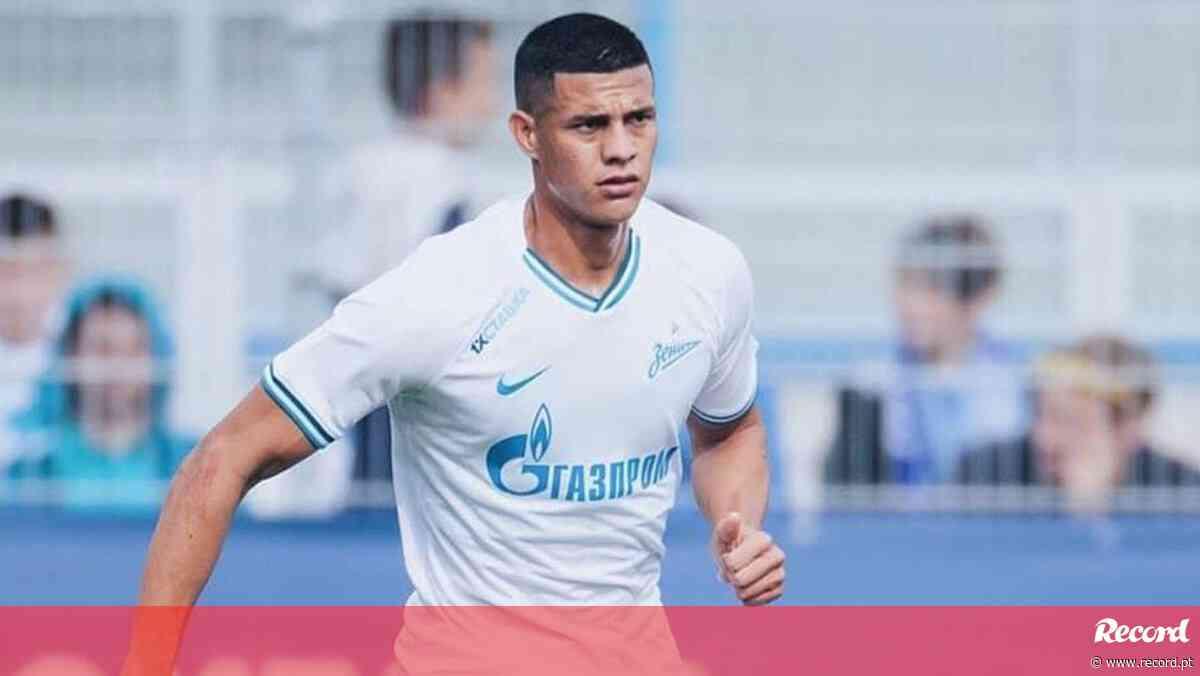 Osorio pode ser solução interna para o FC Porto - Record