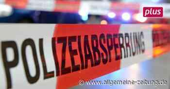 Wieder Vandalismus in Essenheim - Domherrenhalle verwüstet - Allgemeine Zeitung
