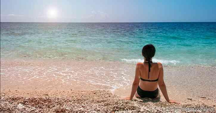 Istruzioni per un agosto sospeso, come vivere i giorni del riposo liberandosi dei pensieri negativi