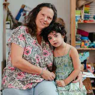 40-plus en trotse jonge moeder: 'Dag oma, zei een kindje van haar klas'
