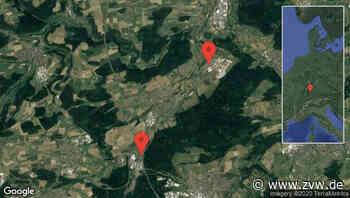 Deißlingen: Gefahr durch Gegenstand auf B 27 zwischen Schwenningen-Ost/Trossingen und Deißlingen-Lauffen in Richtung Balingen - Staumelder - Zeitungsverlag Waiblingen