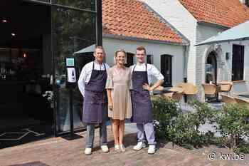 Zaakvoerders Salons Ten Boogaerde nemen scepter over in Brasserie Keukenhof