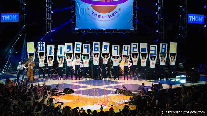 Penn State's THON To be Held Virtually In 2021