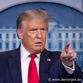 Trump verplicht moederbedrijf TikTok data Amerikaanse gebruikers te verwijderen