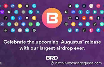 Bread Wallet (BRD) Gets $32 Million to Upgrade Bitcoin Mobile App - bitcoinexchangeguide.com