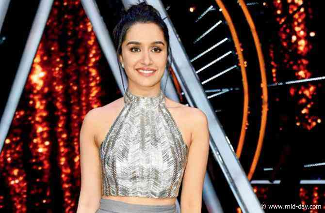 Shraddha Kapoor in south remake of Aadai?