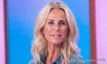 Ulrika Jonsson reveals the meanings of her 13 tattoos including the red devil on herderrière