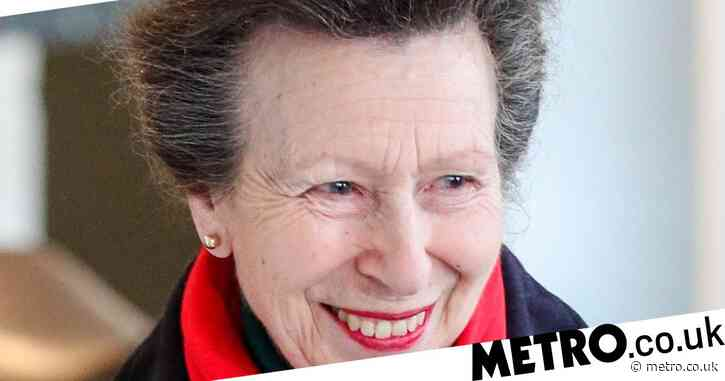 On her 70th birthday, this is why Princess Anne is still as popular as ever