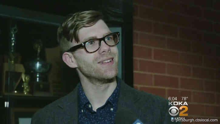 Monessen Mayor Matt Shorraw Issues Mid-Year 'State Of The City' Address