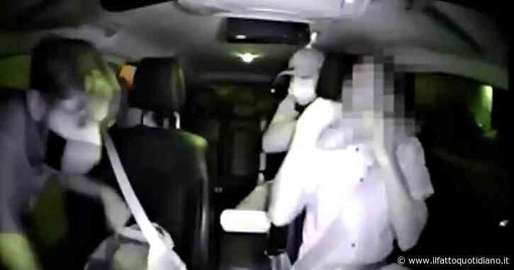 Rapine ai tassisti a Milano, fermati due giovani di 22 e 27 anni: stavano per fuggire in Salento
