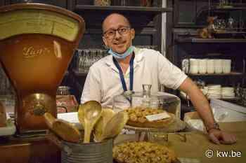 """Mario Dhont (45) opent binnenkort Disneywinkel in K: """"Hard werken, maar ook genieten"""""""