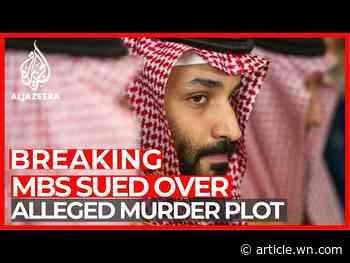 Saudi Arabia: 19 illegal expats arrested in Riyadh crackdown