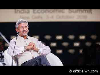 Russia extends greetings to PM Modi, Jaishankar on India's 74th Independence Day