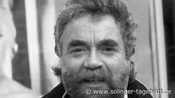 SPD: Curt Meis ist verstorben