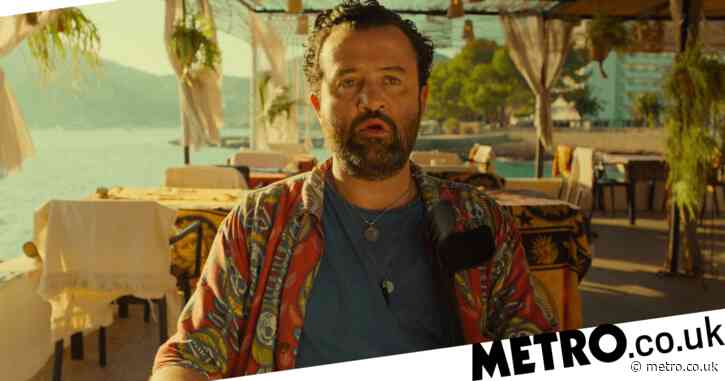 Daniel Mays confirms Netflix has axed White Lines after season one