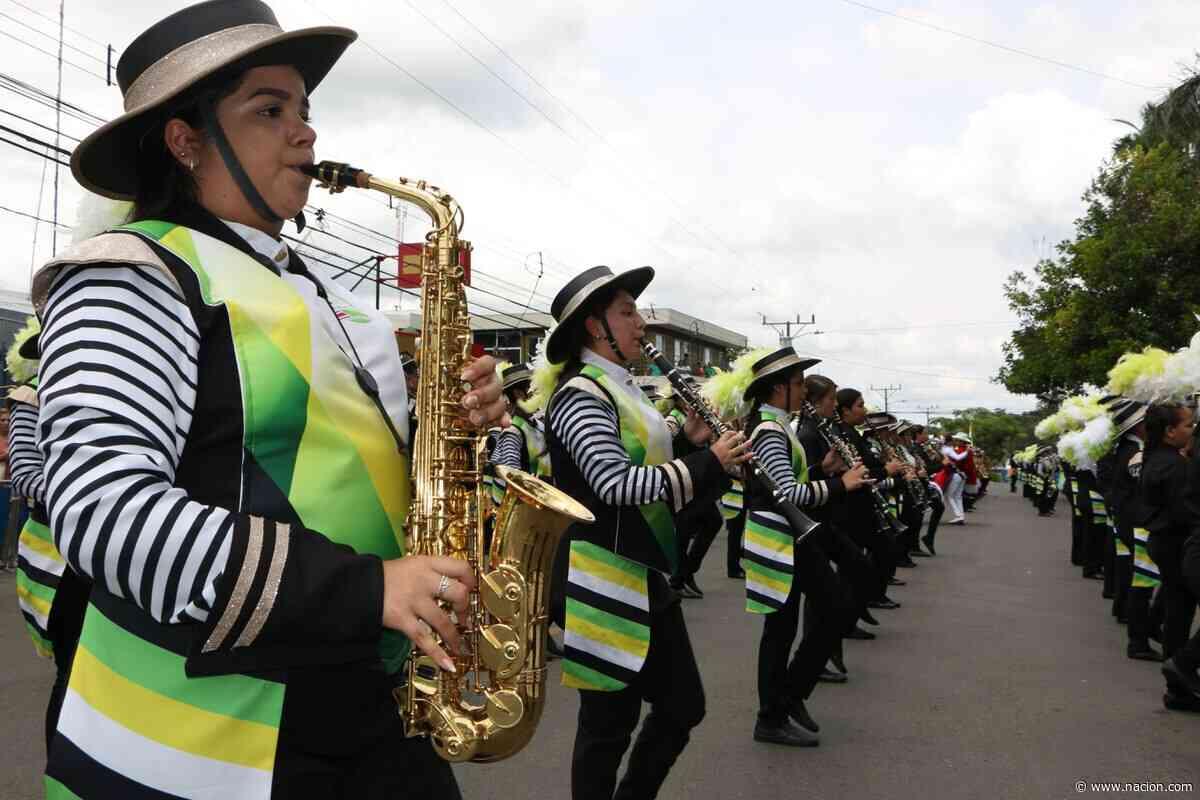 """Banda de Orotina desiste de participar en desfile de Año Nuevo en Londres 2021: """"Se nos desmoronó e - La Nación Costa Rica"""