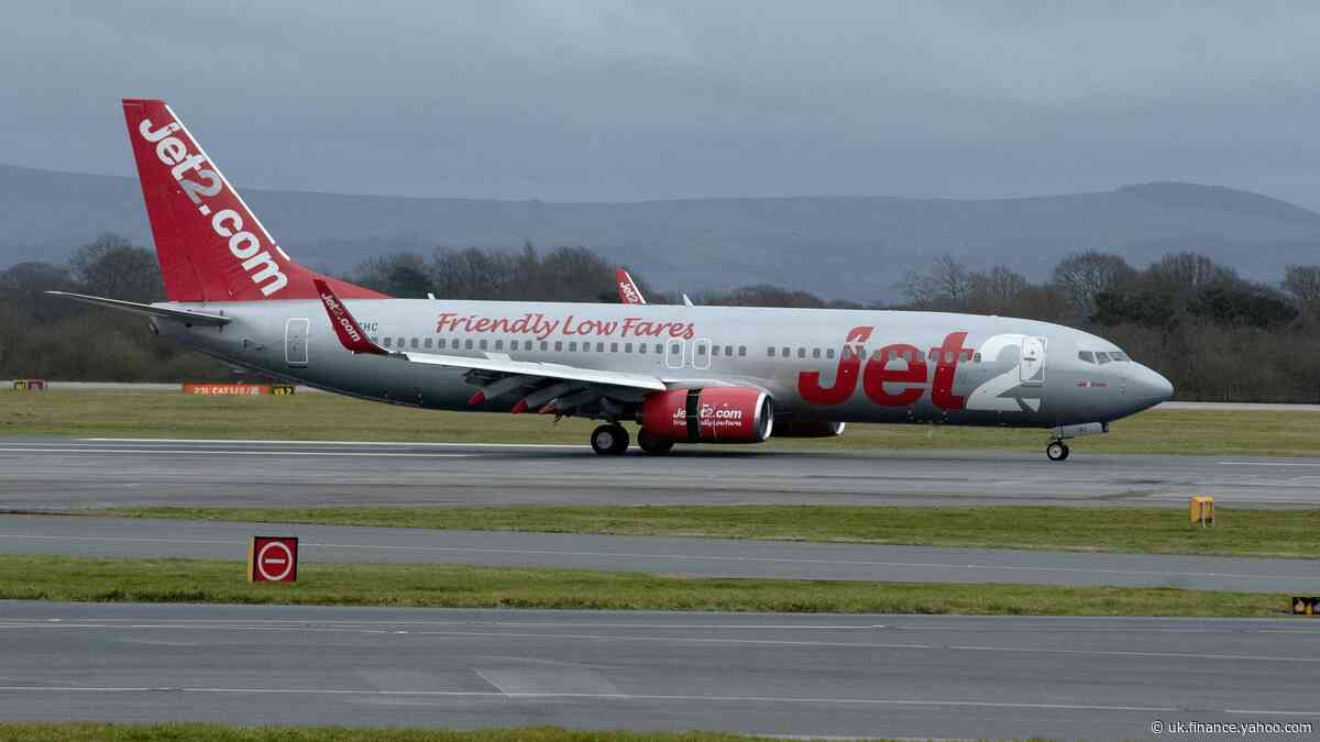 Jet2 to press ahead with pilot job cuts, union says