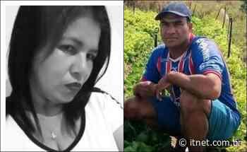 CASO SILVÂNIA: crime ocorrido em Itabaiana completa dois meses. Suspeito continua foragido - Portal Itnet