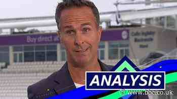 England v Pakistan analysis: Michael Vaughan says ICC has to solve light issues