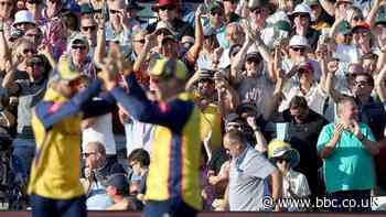 T20 Finals Day: Warwickshire CEO Stuart Cain hopeful of 5,000-8,000 crowd