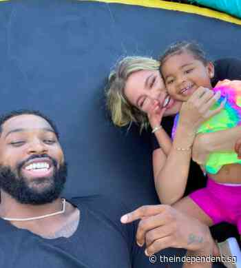 Khloe Kardashian and Tristan Thompson plan to buy a new house together - The Independent