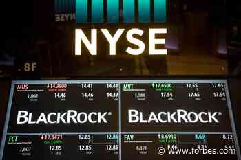 Stocks This Week: Buy Liberty Global And Blackrock - Forbes