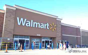 Anuncia Walmart de El Paso que ampliará su horario la próxima semana - El Diario