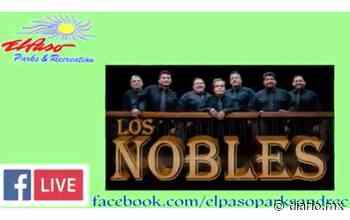 Harán conciertos virtuales en El Paso - El Diario