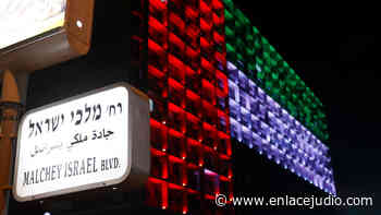 Así fue el paso a paso que llevó al acuerdo entre Israel y los Emiratos - Enlace Judío